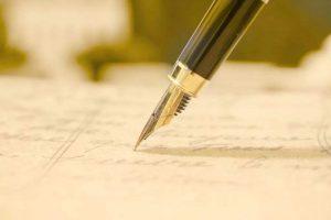 人物传记的开头和结尾怎么写(自传写作技巧揭秘)